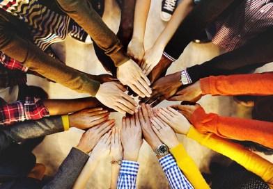 A união faz a força:)