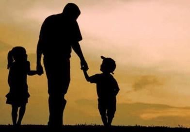 Dia dos pais pedem dias melhores