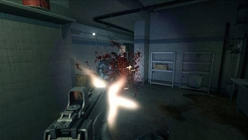 FEAR 2 Project Origin Game PS3 - Download ISO/PKG for ...