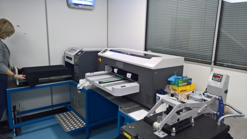 DTG Machinery