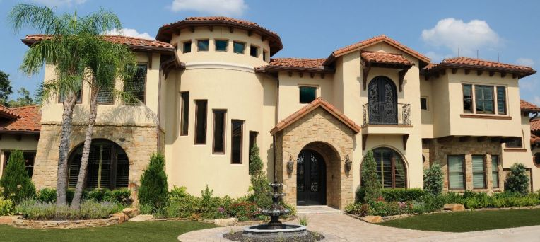 Best Innovative Home Builders Houston   Design Tech Homes Craftsmanship in Custom Built Homes by Design Tech