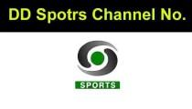 DD Sports Channel No. in Airtel DTH, Dish TV, Tata Sky, Videocon D2H