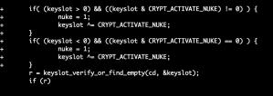 Kali Linux 1.0.6 Nuke