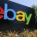 Ebay has been hacked!