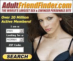 Adult Friend Finders Com