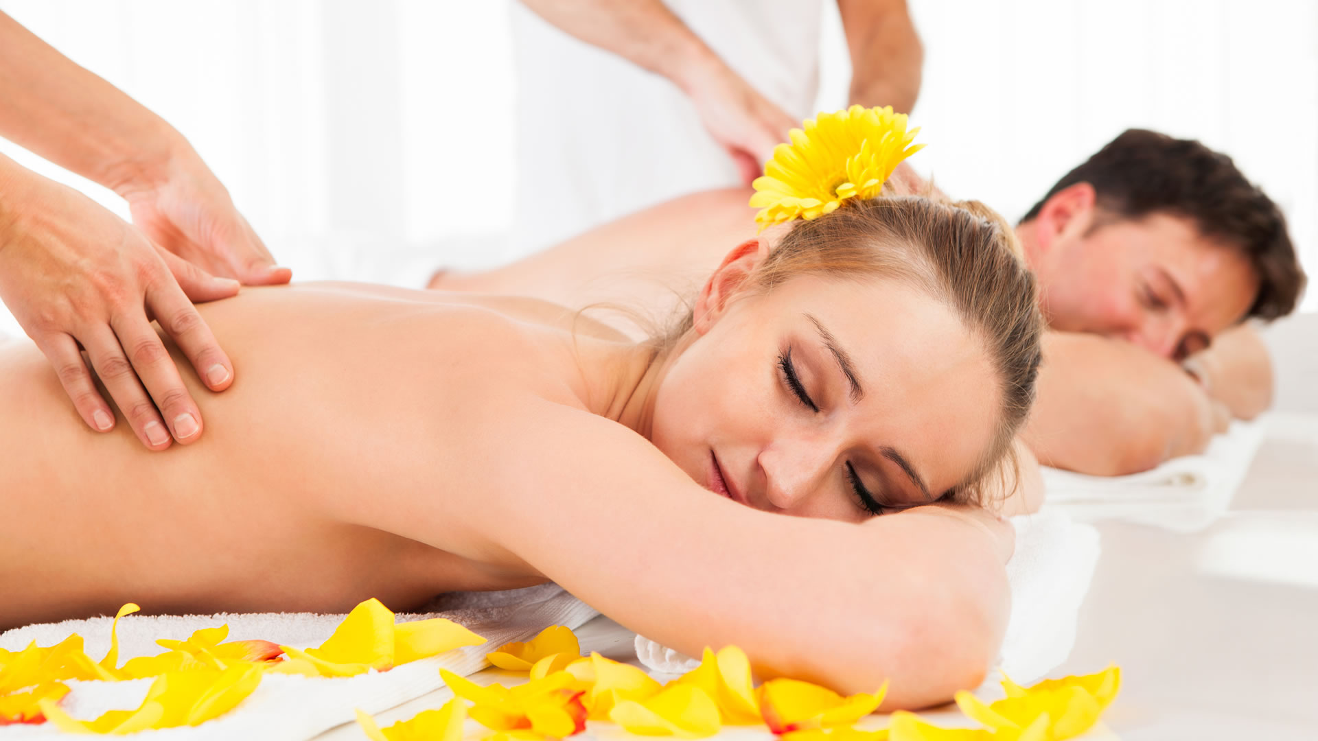 couples massage los angeles