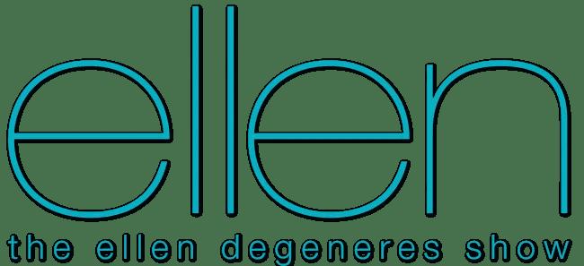 The Ellen Degeneres Show Logo, Dtox Day Spa