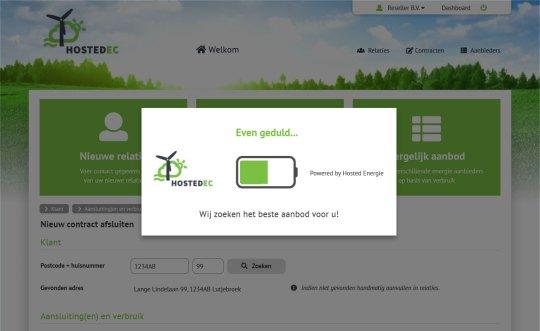 Portal UX Design