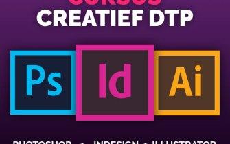 Creatief DTP in 4 dagen