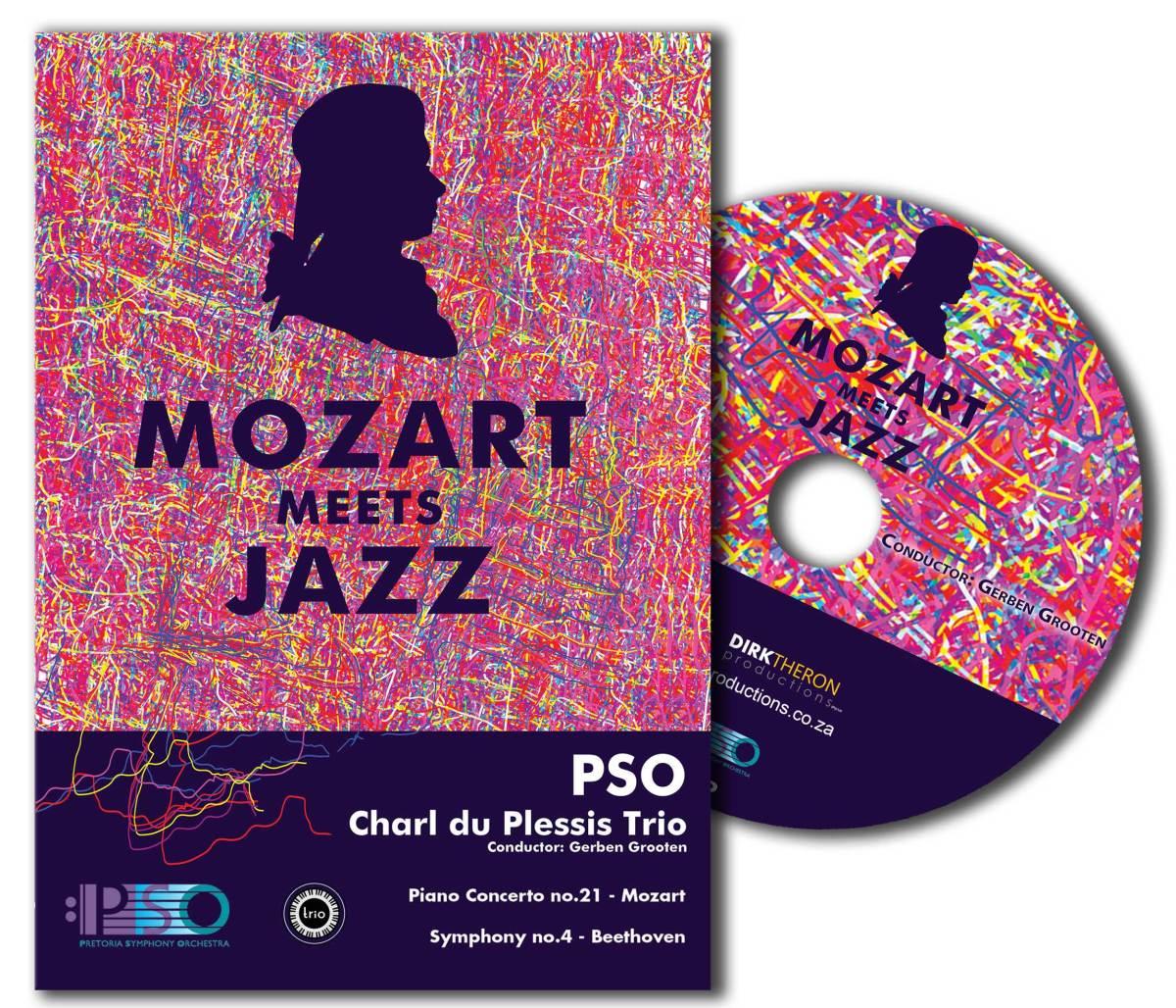 Mozart meets Jazz