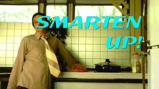"Derek Taylor Shayne is: ""Smarten Up!"""