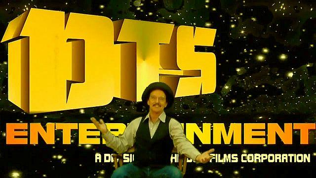Welcome to DTS Entertainment!