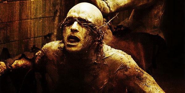 """""""Silent Hill"""", de Christophe Gans, en édition Blu-Ray zone B, publié chez Metropolitan. Une édition de référence, image et son..."""