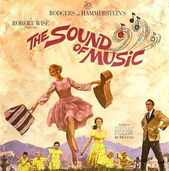 sound of music blu-ray