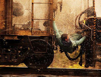 UNSTOPPABLE: un nouveau Tony Scott au format Blu-Ray