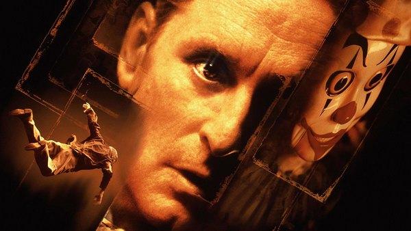 THE GAME (1997): Un Fincher de plus bénéficie d'un traitement haut de gamme