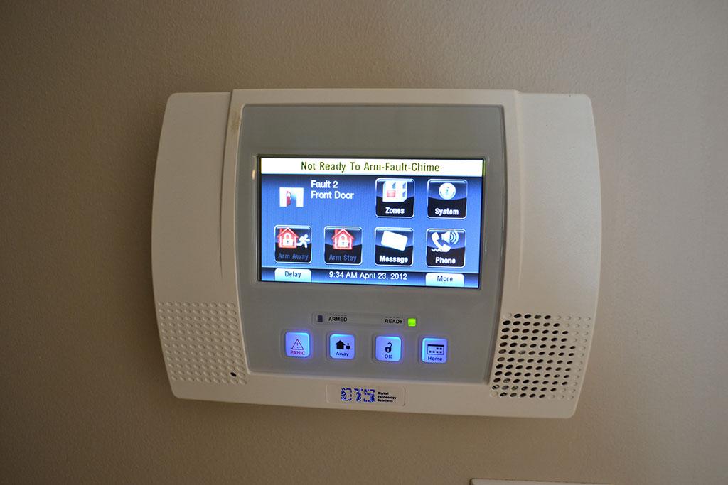 Image Result For Home Burglar Alarm Systems