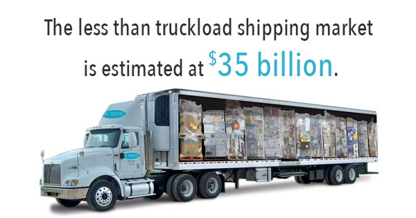 Why Choose LTL Shipping For Your Business? - Diversified