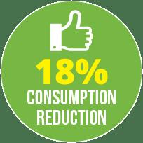 DTWISE EPALME Case Study Consumption Reduction