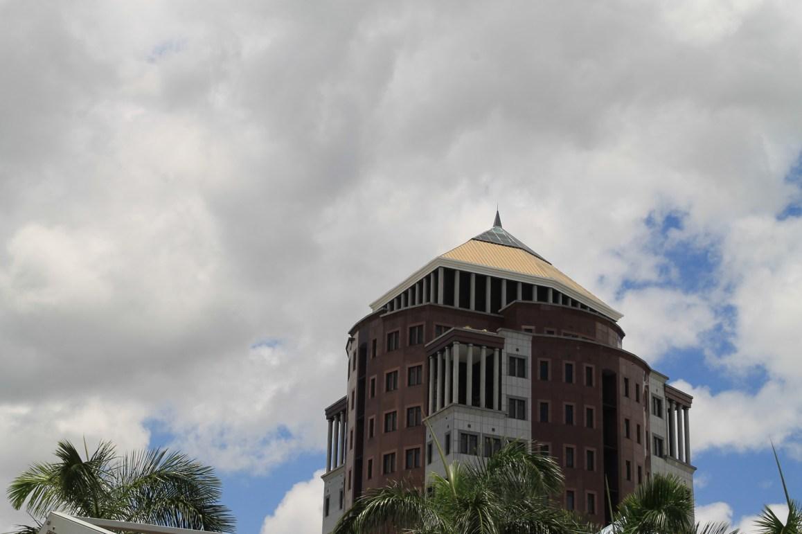 Hauptstadt Port Louis