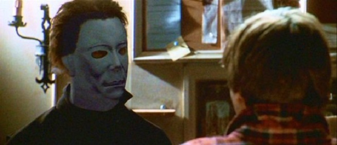 Image result for cgi michael myers