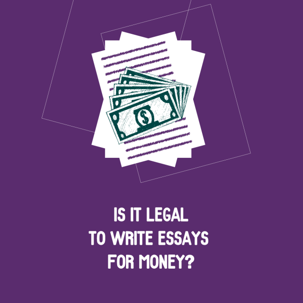 essay for money service