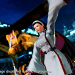 KOF XV Chizuru screenshots 3