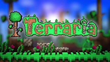 Review: Terraria – A Fine Switch Port That's Missing One Key
