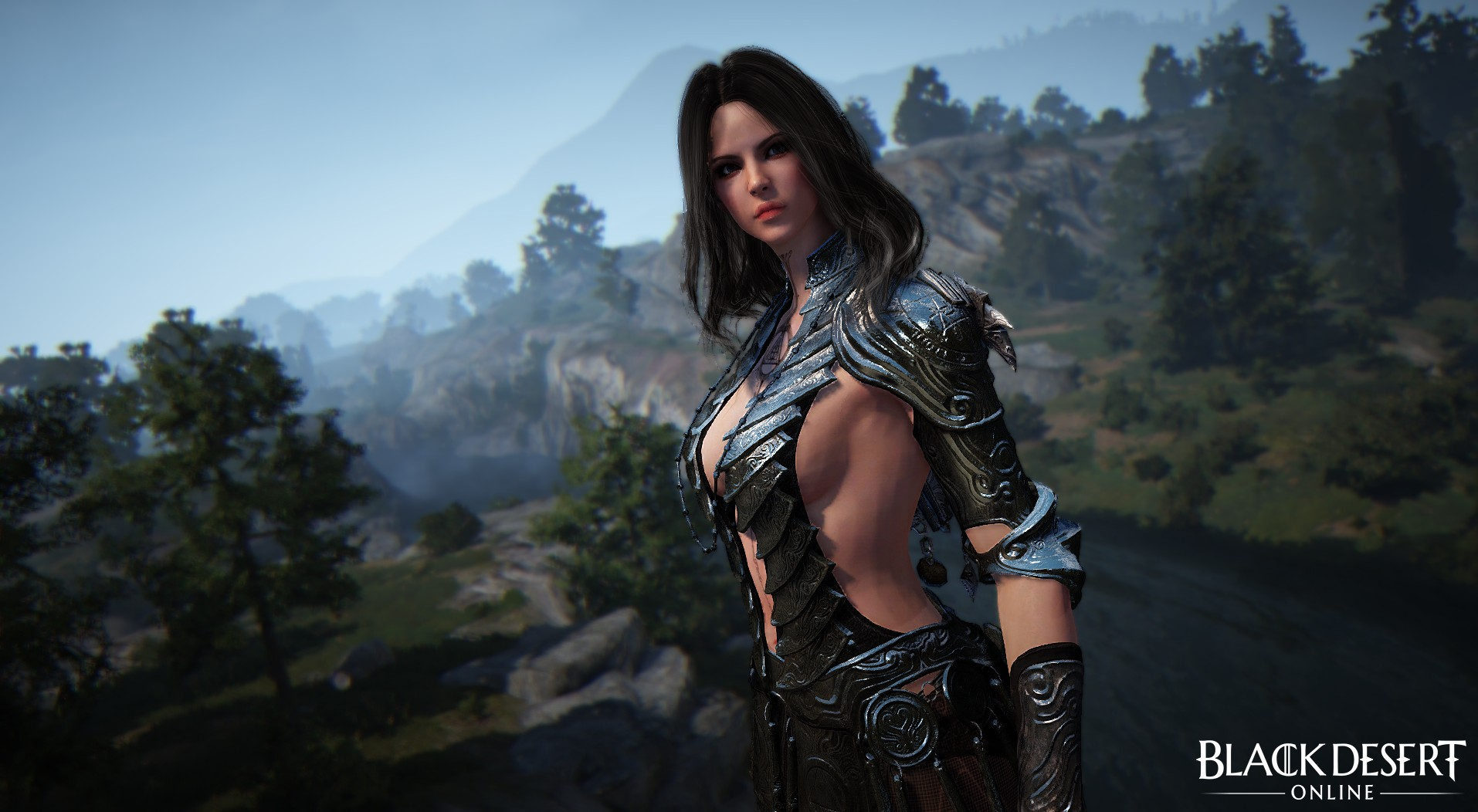 Black Desert Online Preview A Beautiful World That Doesn
