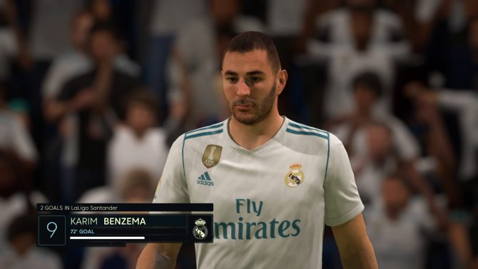 FIFA 18 Review -- Several Blemishes In An Otherwise Solid Entry