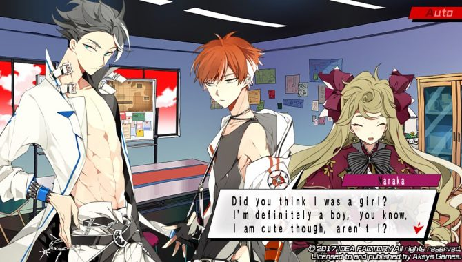 Bad Apple Wars Review --  Being Bad Never Felt So Good