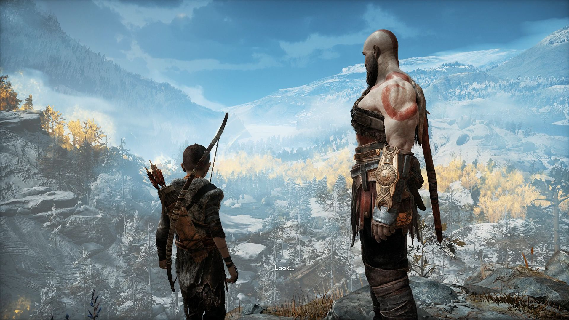 God of War Game of the Year 2018