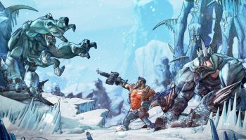 Did Gearbox Software Just Share An Image Of Borderlands 2 For