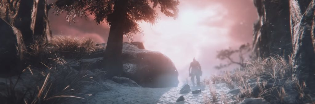 Sekiro: Shadows Twice Cinematic Short Film Produced by a ... on