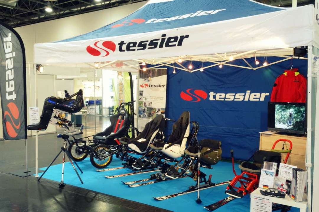 All the TESSIER products