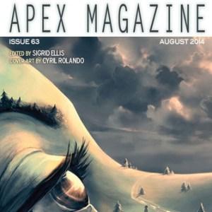 Apex Magazine, Issue 63