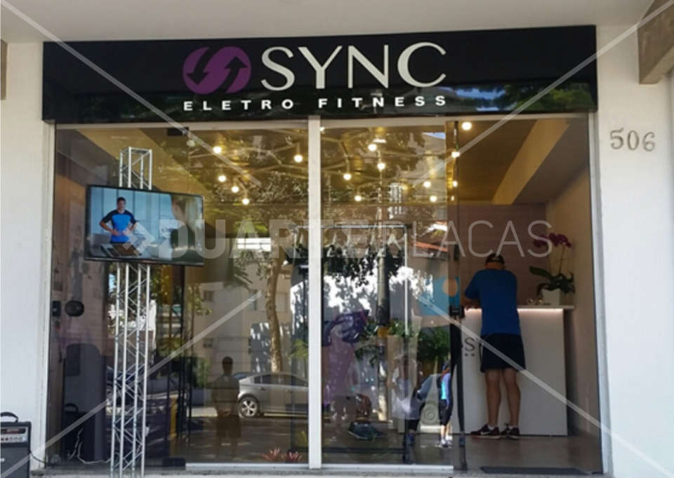 SYNC 1