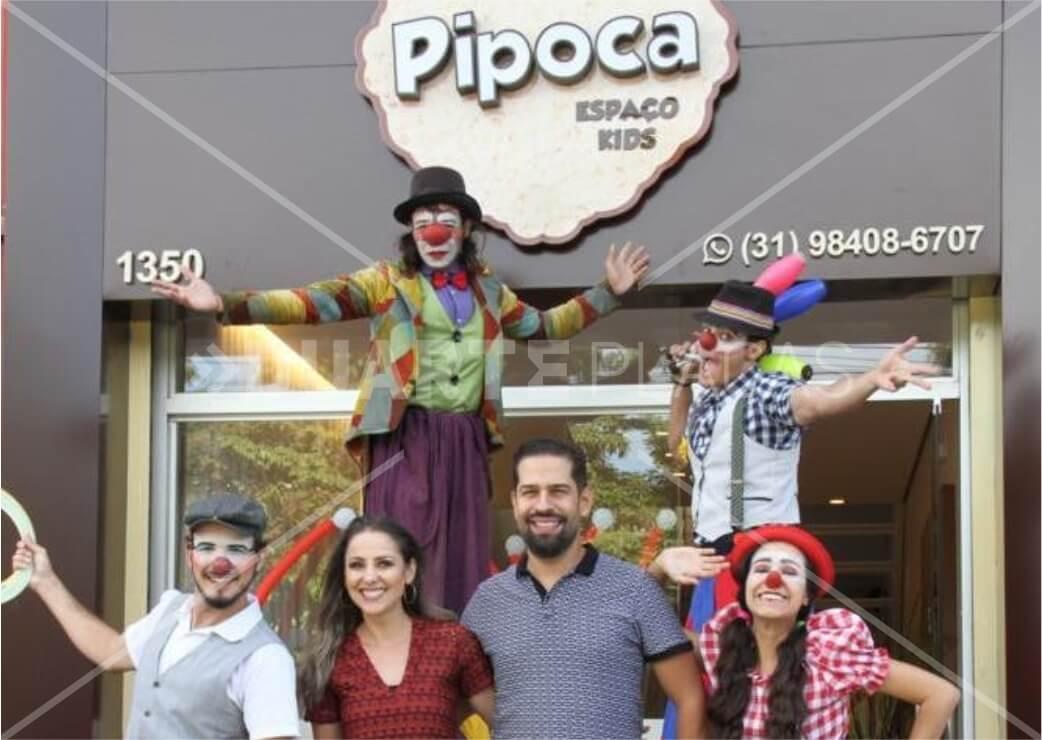 PIPOCA 4