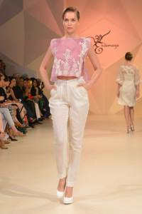 Endemage Collection for Fashion Forward Season 2