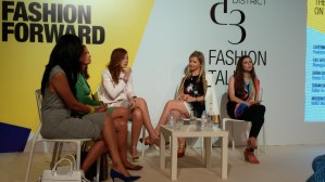 The Influence of Fashion Editors on the Regional Landscape