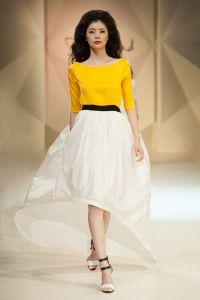Dima Ayad Collection for Fashion Forward Season 2
