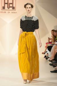 House of Fatam Collections for Fashion Forward Season 2