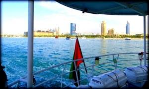 Dubai Ferry rental