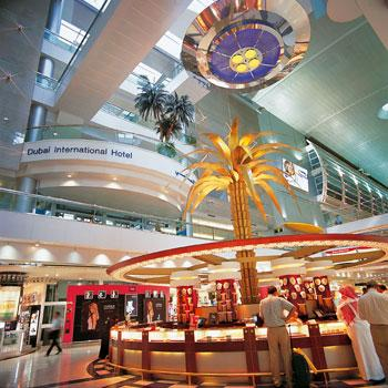 Dubai International Airport Hotel