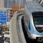 Dubai Metro Used by 30 million passengers in first year