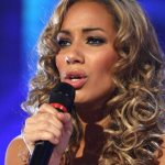 Leona Lewis to Perform in Abu Dhabi