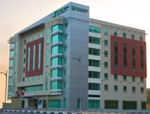 Holiday Inn Express Hotel - Jumeirah