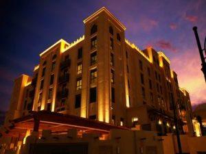 Qamardeen Hotel in Dubai