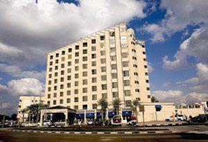 Rydges Plaza Hotel in Dubai