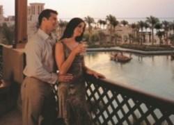 Drinking in Dubai